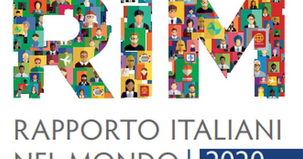 55 milioni gli italiani allestero uno su tre e laureato