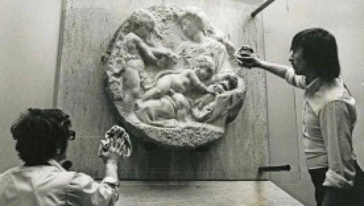 AAA Michelangelo vendesi per tappare i buchi del Covid