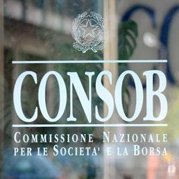 Abusivismo finanziario nel mirino della Consob anche IC Markets doveva essere sponsor dellInter