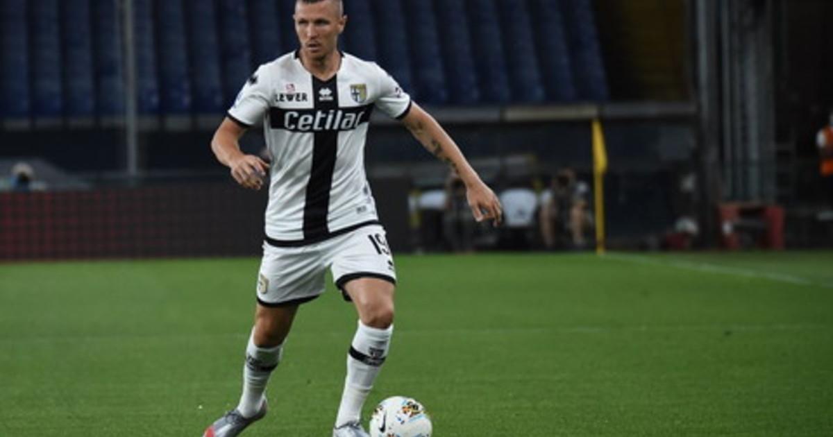 Al Parma basta Kurtic battuto 1 0 il Verona
