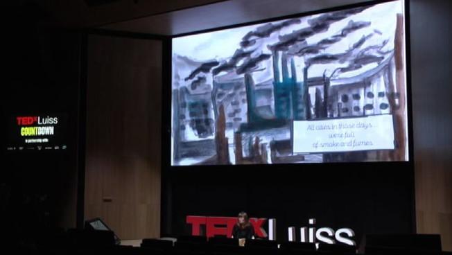 Alla Luiss le sfide del cambiamento climatico con Tedx Countdown