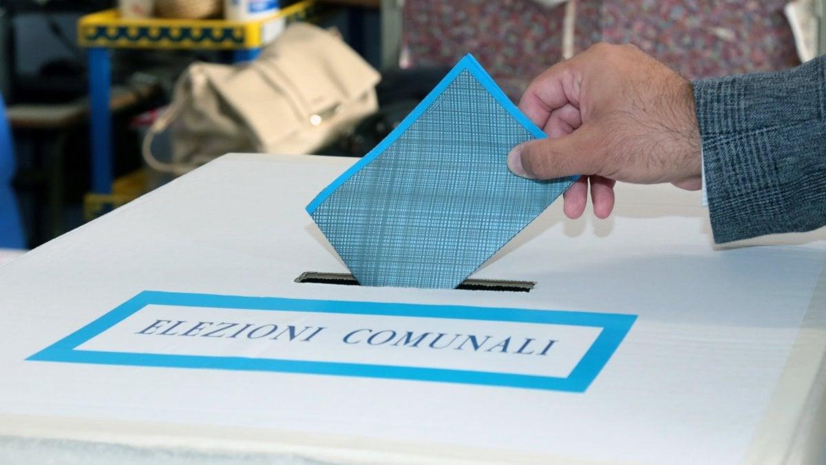 Ballottaggi nove Comuni capoluogo al voto. A Matera il M5s spera nellappoggio del Pd. Ma laffluenza resta unincognita