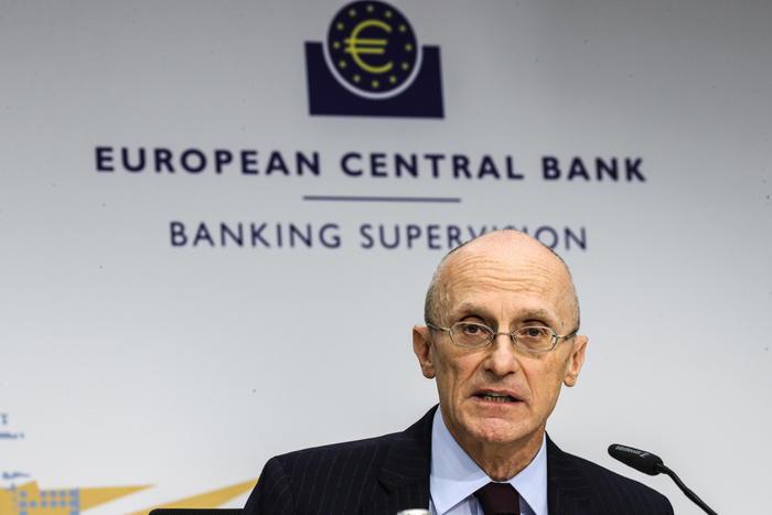 Bce Enria piu integrazione in banche internazionali