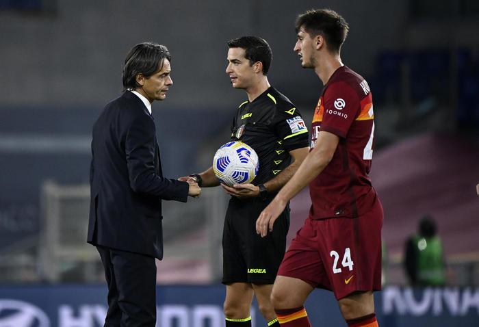 Benevento Inzaghi il risultato e bugiardo