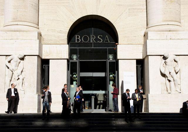 Borsa Italiana al via la Trading Online Expo 2020