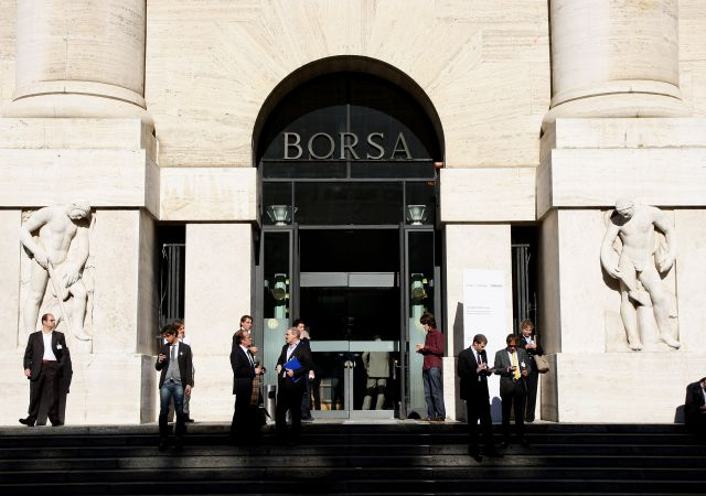 Borsa Italiana passa a Euronext per 43 miliardi di euro