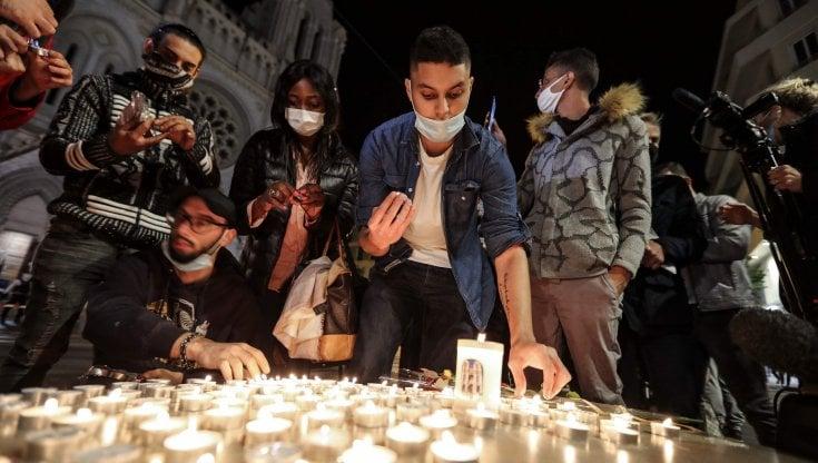 Brahim il killer di Nizza venuto da Lampedusa. La nave quarantena Bari e poi la fuga