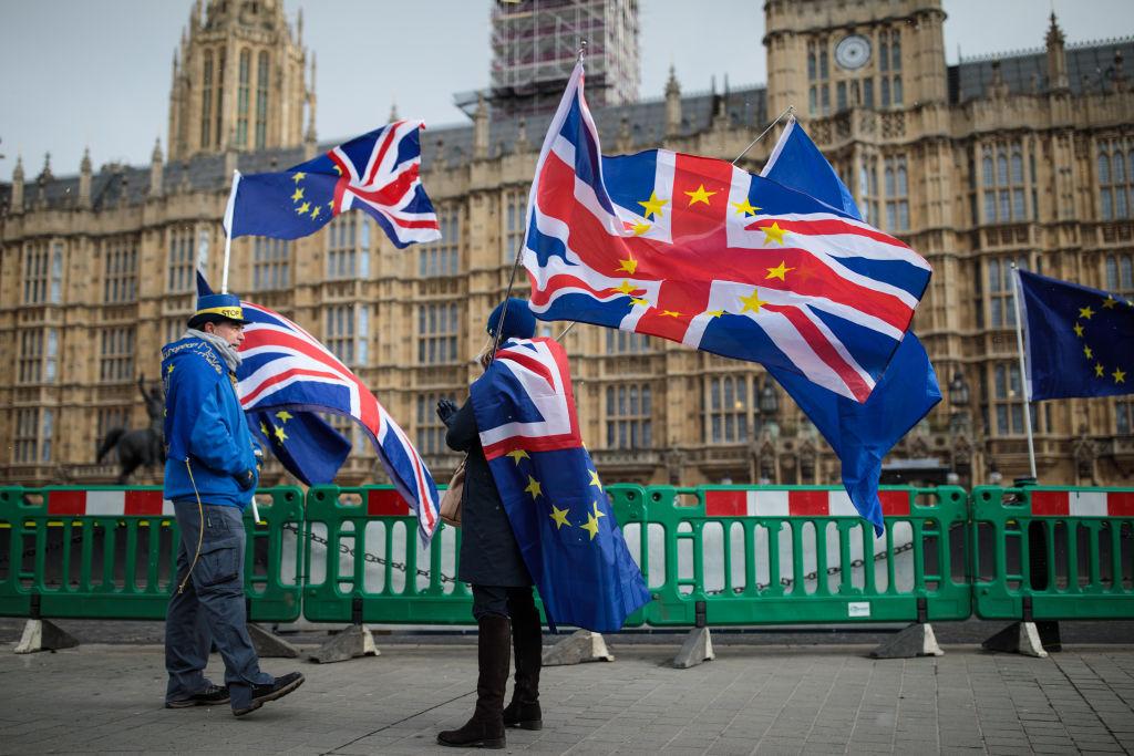 Brexit la saga fa i conti con i blocchi commerciali