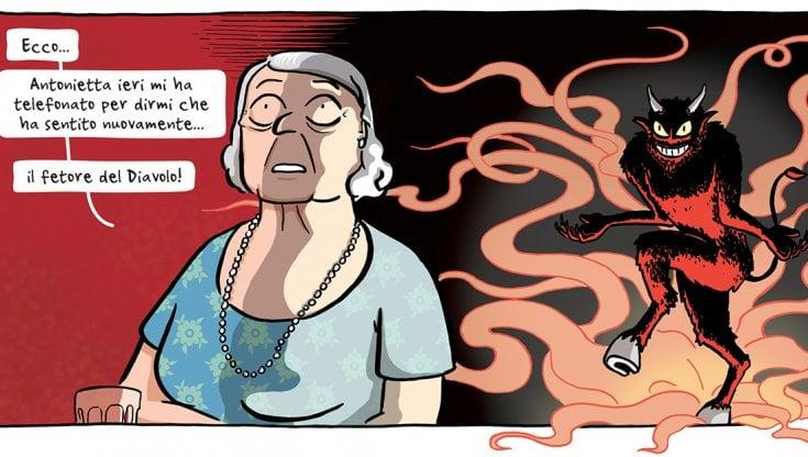 Camilleri a fumetti quindici disegnatori rendono omaggio al Maestro