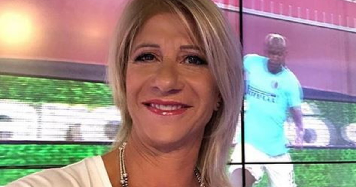 Carolina Morace fa coming out Ecco Nicola Jane mia moglie. Sono omosessuale lo faccio per le piu giovani