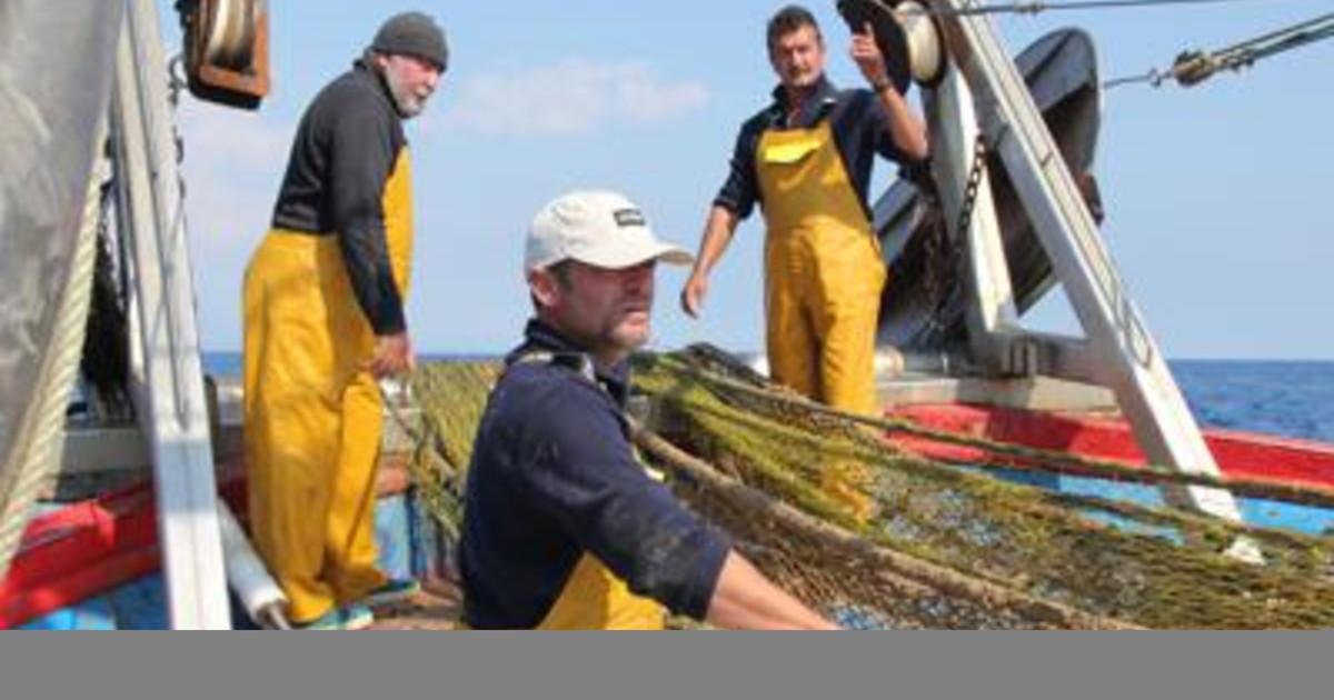 Civitavecchia cosi i pescatori ripuliranno il mare