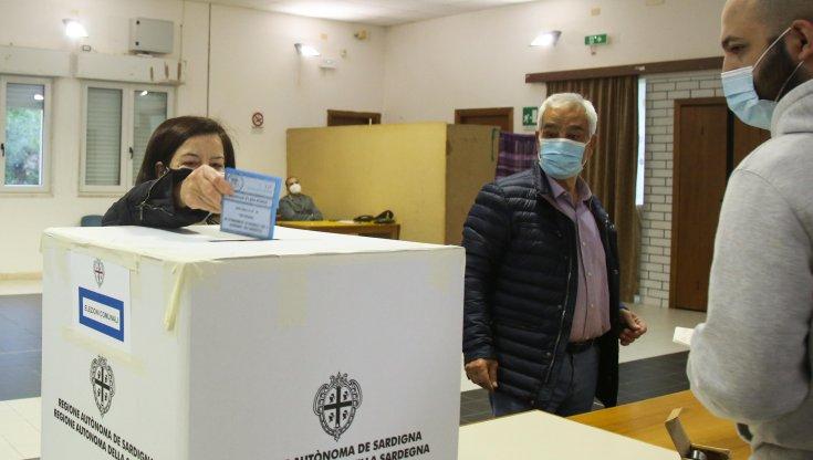 Comunali Sardegna Nuoro Quartu e Porto Torres verso il ballottaggio