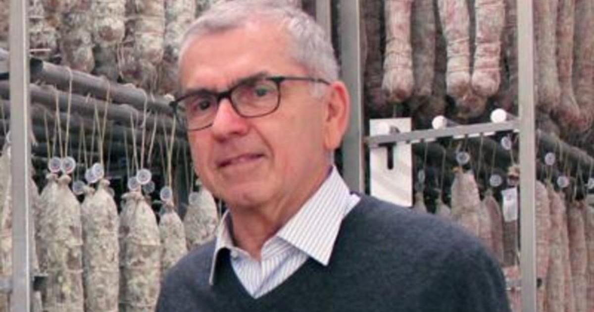 Consorzio Salame Felino Igp Umberto Boschi confermato alla presidenza