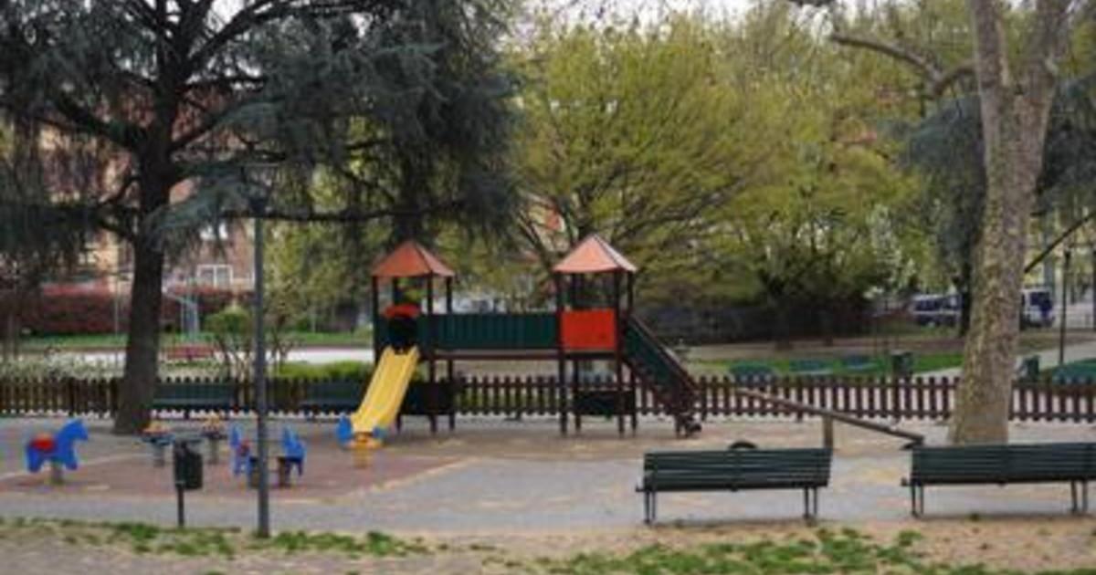 Coronavirus Dpcm under 14 al parco solo accompagnati
