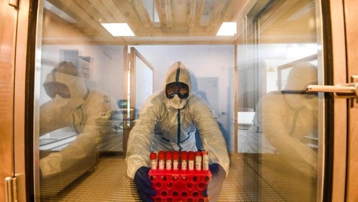 Coronavirus Lazio 1.219 i nuovi positivi 543 a Roma. Fonti Anche il Lazio verso il coprifuoco
