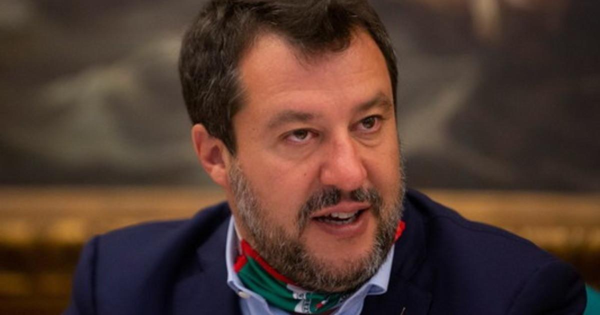 Coronavirus Salvini Pronti a collaborare ma Governo non da risposte