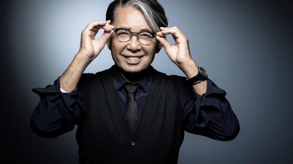 Coronavirus morto lo stilista Kenzo Takada. Aveva 81 anni