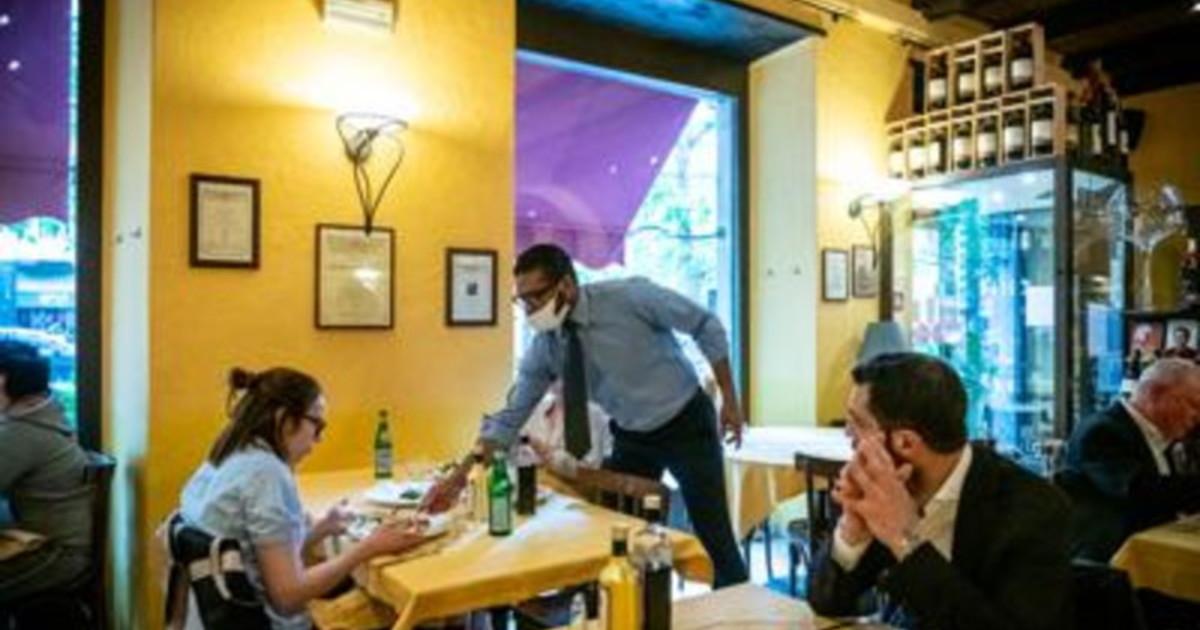 Coronavirus studio assolve ristoranti palestre e teatri non ci si infetta