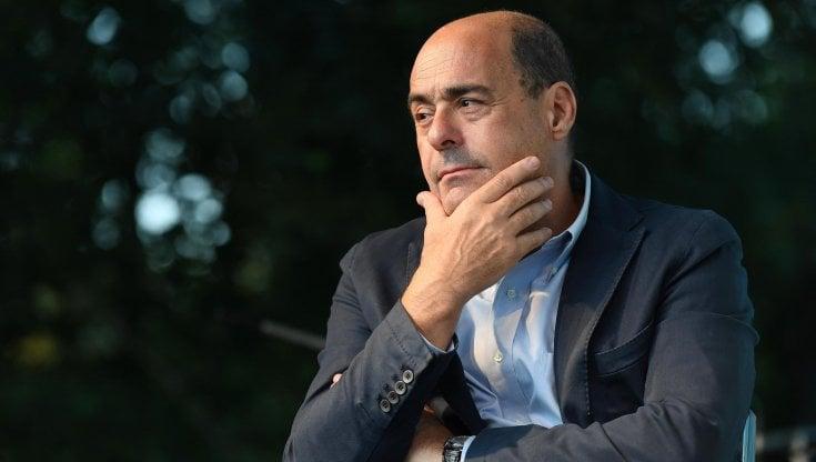 Covid Zingaretti Il nemico e il virus non le regole. Il governo dialoghi con lopposizione