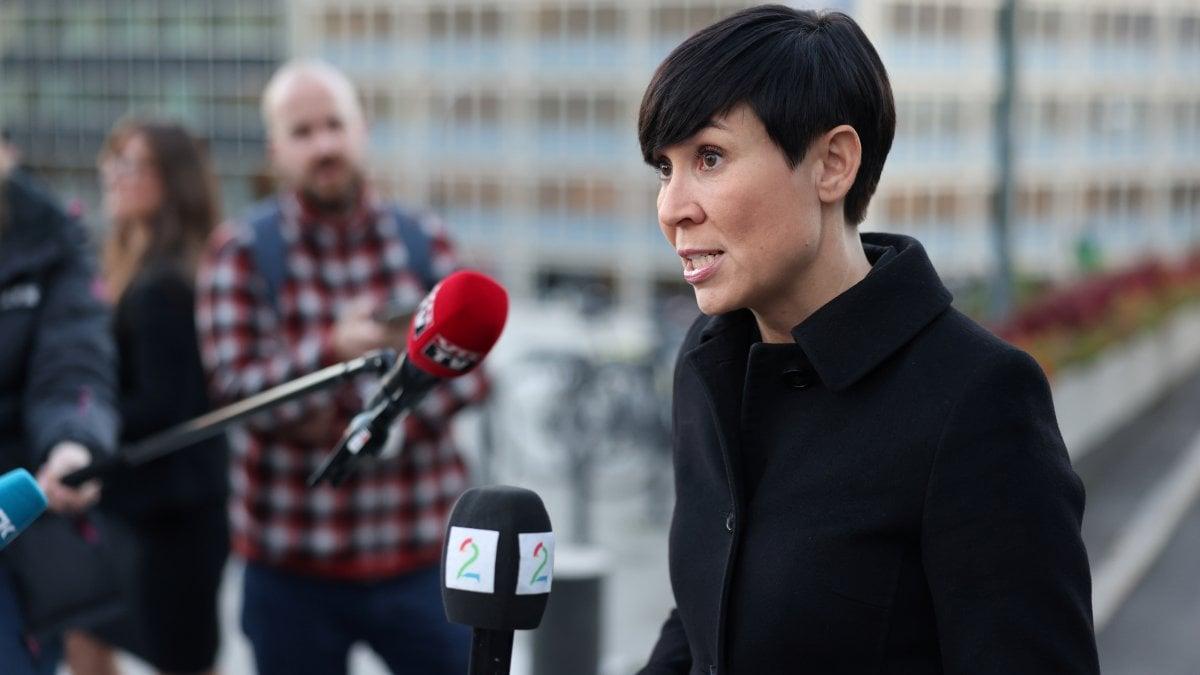 Cyber attacco al Parlamento norvegese E stata la Russia