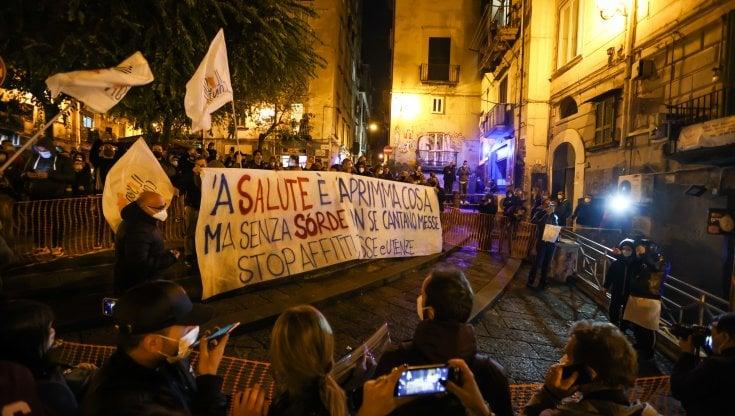 Da Catania a Torino la protesta nelle piazze. E la tensione sociale adesso cresce