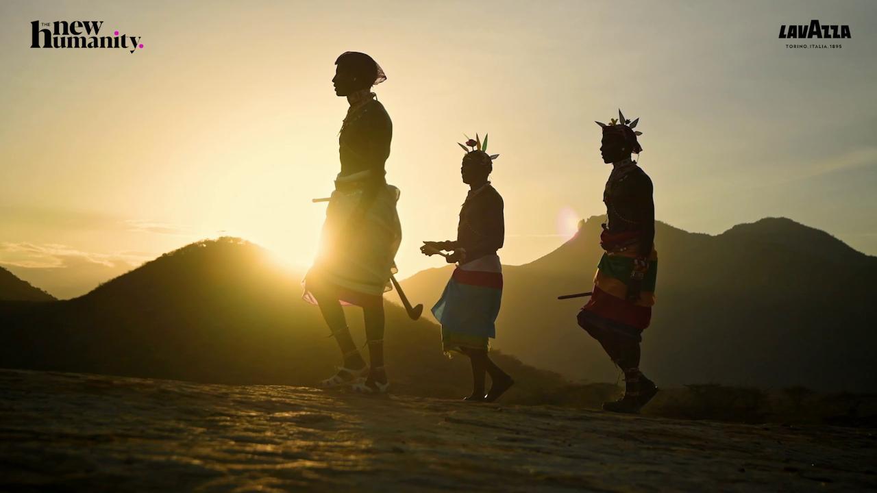 Da David LaChapelle e Steve McCurry 13 fotografi raccontano la nuova umanita