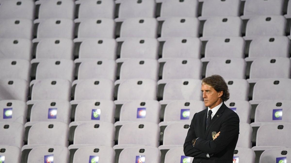 Diretta Italia Moldova 0 0