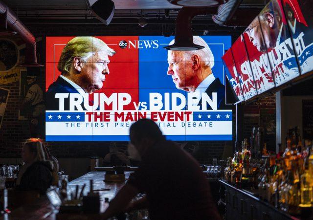 Elezioni Usa limpatto sulleconomia dellItalia e dellEuropa