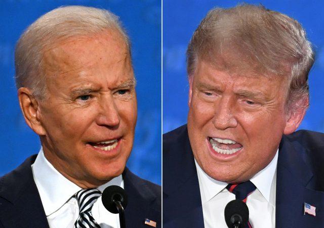Elezioni Usa oggi il secondo confronto tv tra Trump e Biden