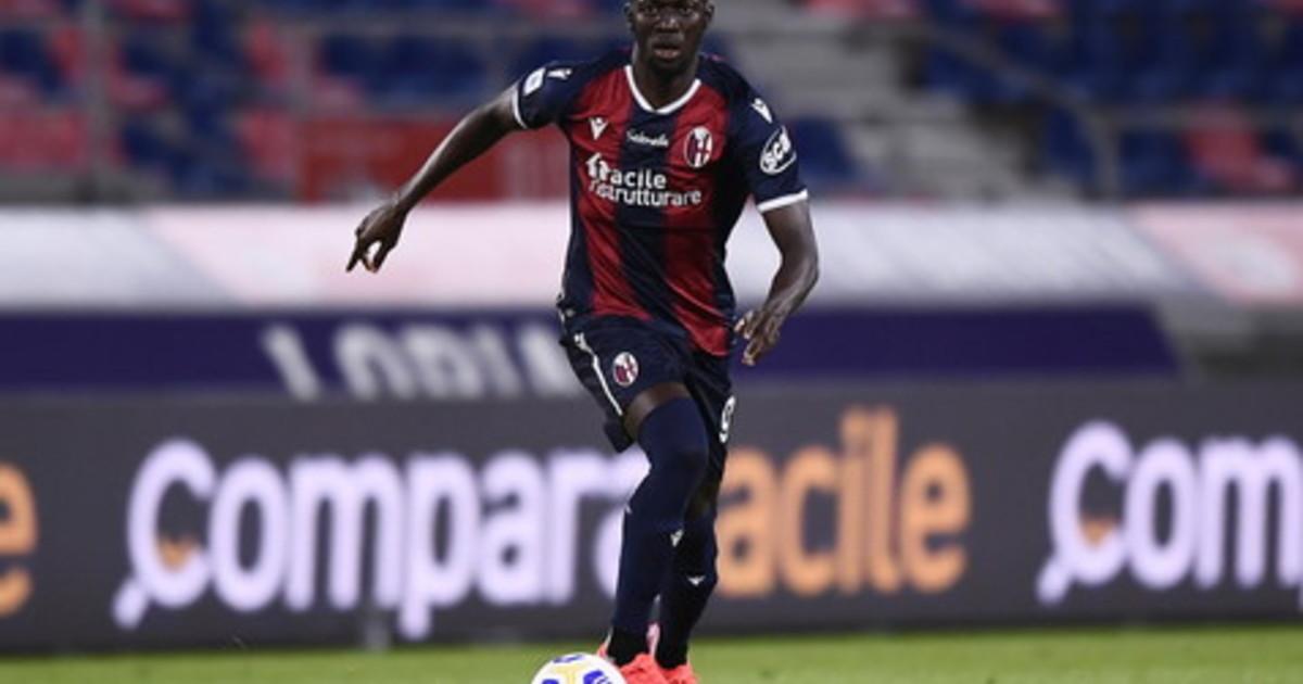 Il Bologna batte 3 2 il Cagliari in rimonta doppietta di Barrow
