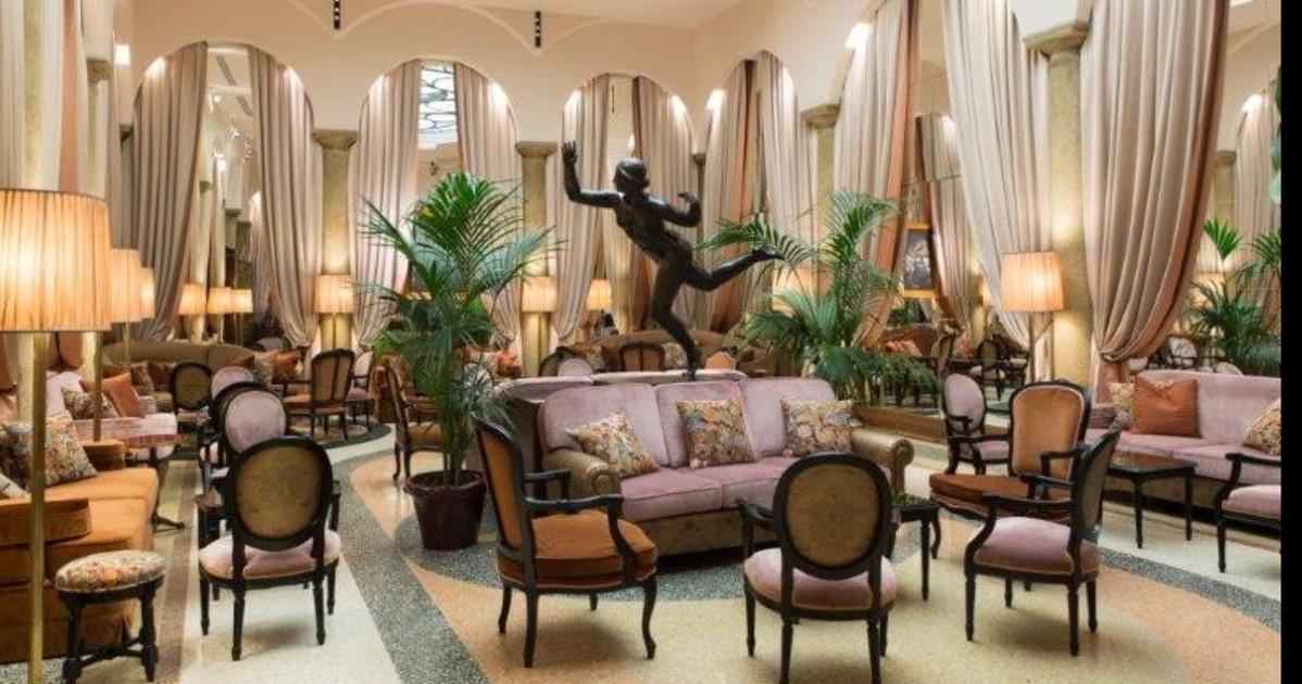 Il Grand Hotel et de Milan il fascino di unantica casa milanese