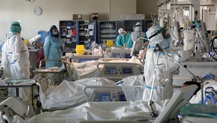 Il Piemonte converte 16 ospedali in Covid hospital. Lassessore Icardi Scelta inevitabile