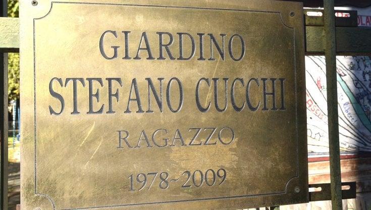 Ilaria Cucchi Mentre i generali sfilano in udienza 11 anni fa mio fratello Stefano moriva nellindifferenza di tutti