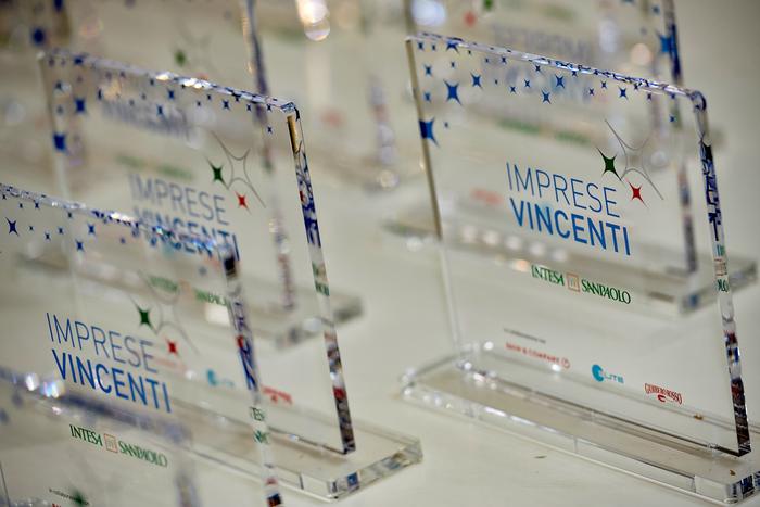 Intesa Imprese Vincenti a Torino con 12 pmi eccellenti