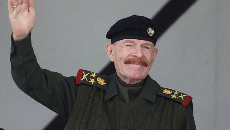 Iraq la scomparsa di Al Douri il Diavolo rosso ex braccio destro di Saddam Hussein