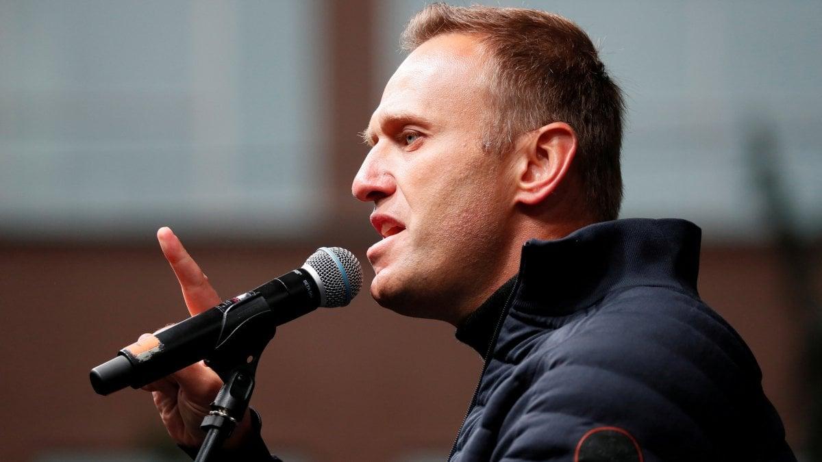LEuropa prepara le sanzioni contro la Russia per lavvelenamento di Navalnyj