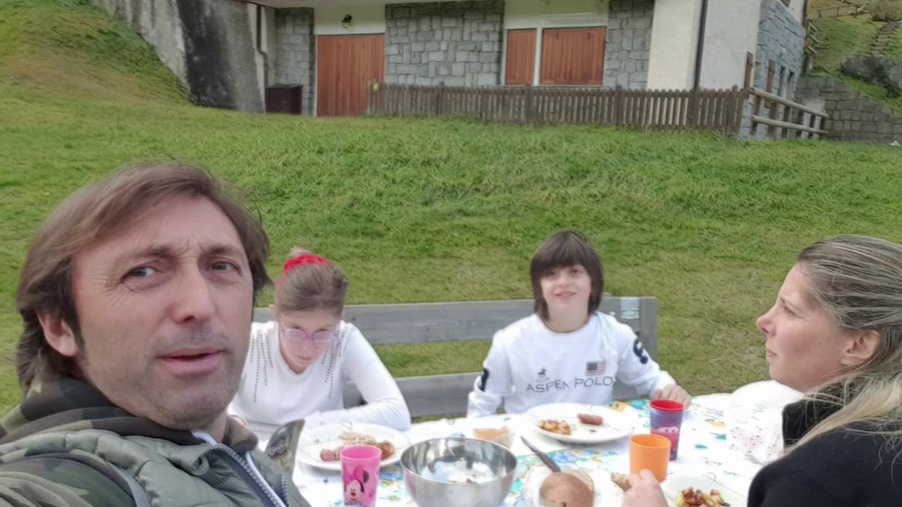 La famiglia in fuga da Roma Ci siamo trasferiti in Trentino in montagna si vive meglio 1