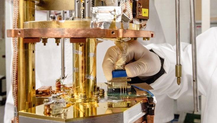 La rivoluzione quantistica nei sotterranei della Bicocca