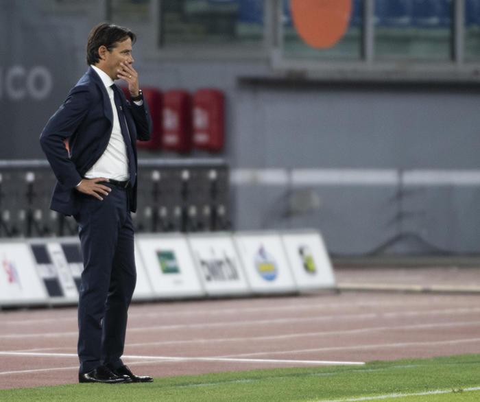 Lazio Inzaghi dobbiamo andare oltre i nostri problemi