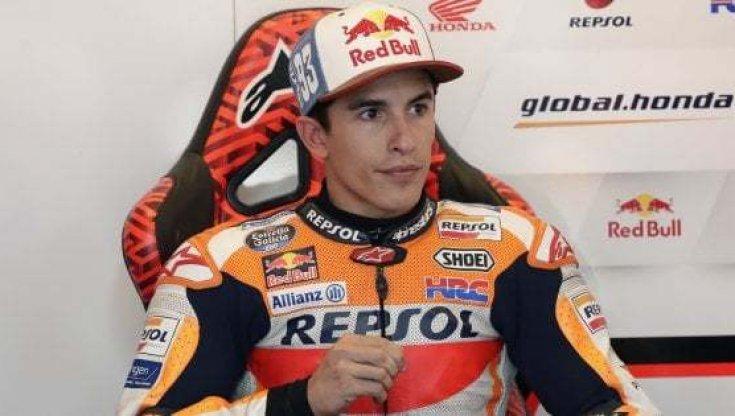 Marquez non esce dal tunnel la Honda si guarda intorno