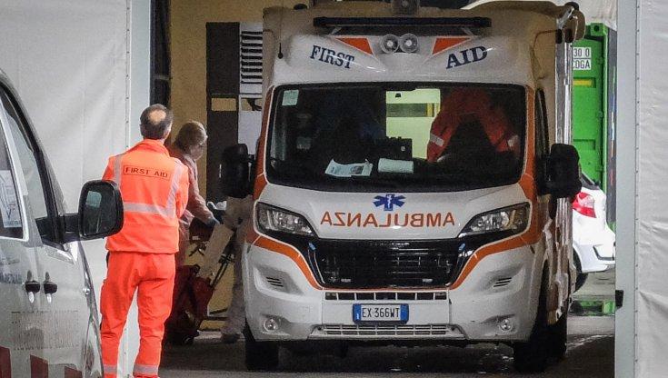 Modena consigliere regionale in rianimazione colpito da masso in autostrada