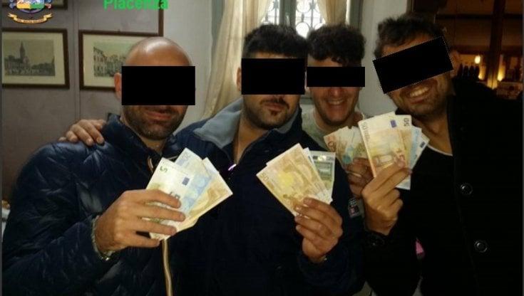 Piacenza chiesto il giudizio immediato per i 6 carabinieri arrestati
