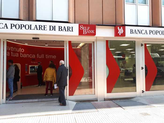 Pop.Barieletto Cda De Gennaro presidente Bergami ad