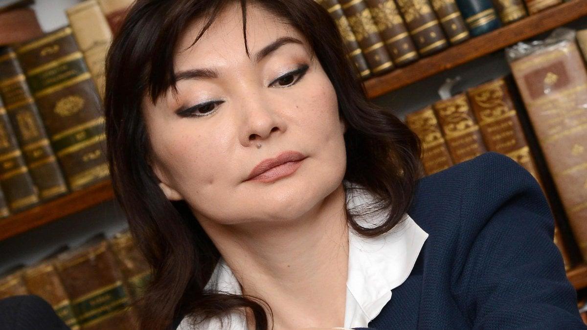 Processo Shalabayeva condannati tutti i 7 imputati