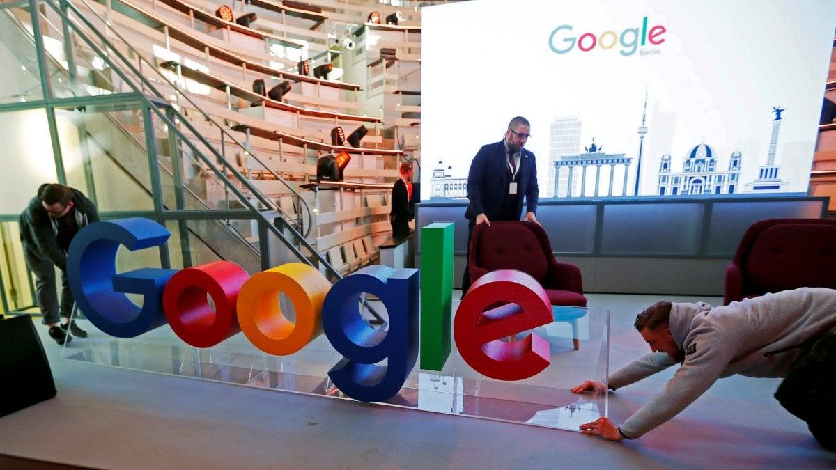 Quando Google era simpatica