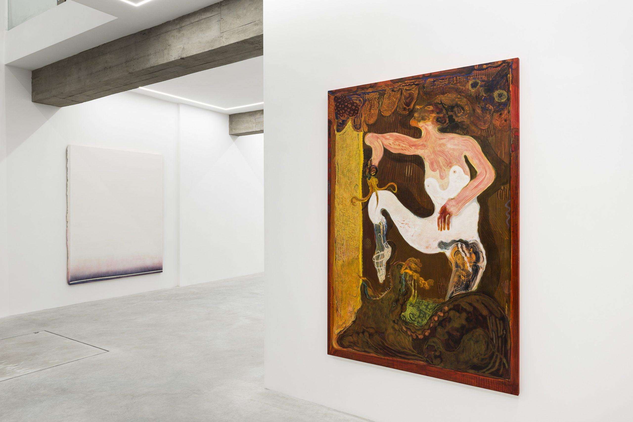 Rolando Anselmi apre una nuova galleria a Roma