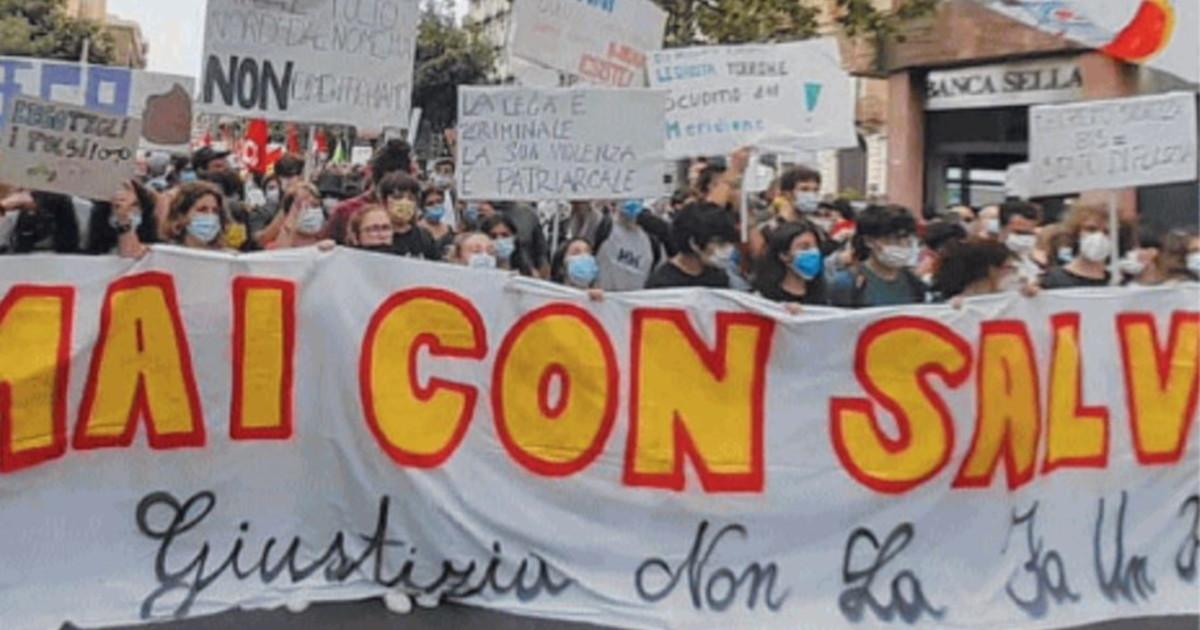 Salvini mera. Alessandro Giuli e la tragica sinistra italiana La sua sentenza sulla Gregoretti