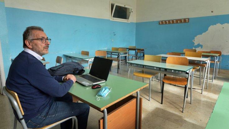Scuola altre quattro regioni con le superiori tutte da casa