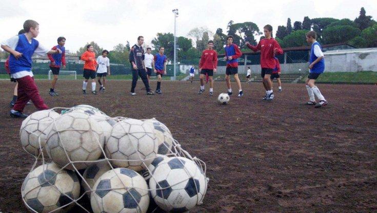 Scuole calcio nuova stretta il Ministero dellInterno dice stop