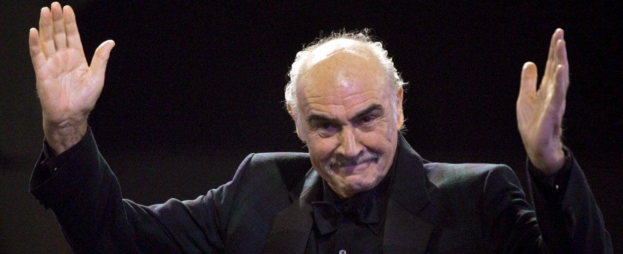 Sean Connery il tributo sui social. Daniel Craig Uno dei veri grandi del cinema